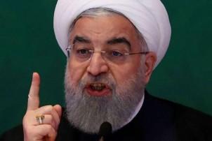 खाडी क्षेत्रको सुरक्षा हामी गर्छौं : इरानी राष्ट्रपति हसन