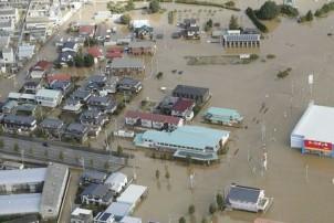 जामानमा तुफानबाट मृत्यु हुनेको संख्या ३६ पुग्यो