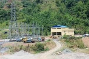 कुलेखानी तेस्रोबाट विद्युत्को उत्पादन सुरु