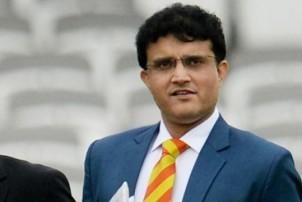 सौरभ गांगुली भारतीय क्रिकेट बोर्डको अध्यक्ष
