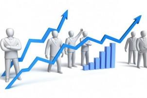 दोहोरो अंकले बढ्यो शेयर बजार