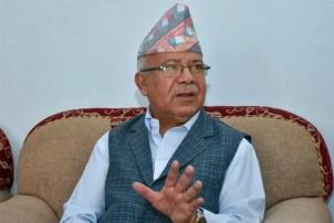 मन्त्रीहरूले कर्मचारीसँग घुस खान्छन् : नेता नेपाल