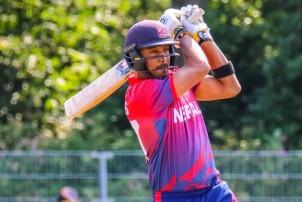 पाकिस्तान सुपर लिगको सिल्भर ड्राफ्टमा पारससहित सात नेपाली खेलाडी