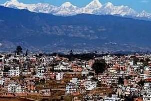काठमाडौंमा आज वर्षकै न्यून तापक्रम