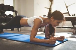 यी हुन् पेट घटाउन बिहानै गर्नुपर्ने ८ अभ्यास