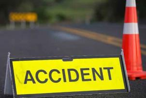सिन्धुलीमा माइक्रोबस दुर्घटना हुँदा चालकको मृत्यु, १० घाइते