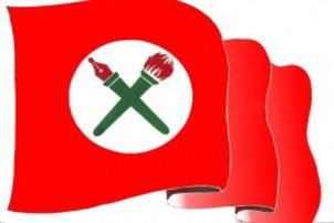 कांग्रेस केन्द्रीय कार्यालय सानेपामा नेविसंघका कार्यकर्ताबीच झडप