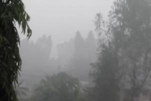 पश्चिमी वायु सक्रिय : वर्षा र हिमपातको सम्भावना