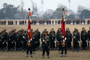 विशेष कार्यक्रमका साथ नेपाली सेनाले 'सेना दिवस' मनाउँदै