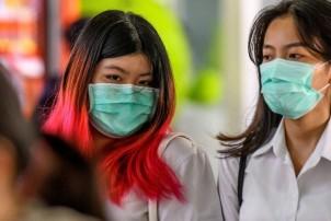 कोरियामा कोरोनाको कहर: 'पर्ख र हेर'को रणनीतिमा सरकार