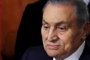 इजिप्टका पूर्वराष्ट्रपति होस्नी मुबारकको निधन