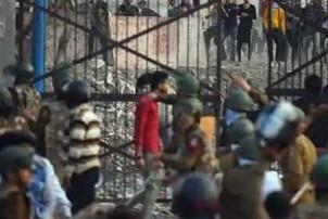 दिल्ली दंगा : मारिनेको संख्या २७ पुग्यो