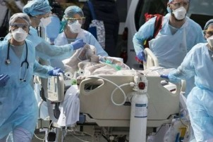 विश्वभर कोरोना संक्रमणबाट ४२ हजारभन्दा बढीको मृत्यु, २०२ देशमा फैलियो