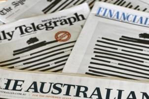 अस्ट्रेलियाका करिब ६० पत्रपत्रिकाको प्रकाशन बन्द