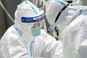 विश्वभर २४ घण्टामा ७६ हजार बढी कोरोना संक्रमित, ४ हजारभन्दा बढीको मृत्यु