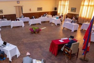 लकडाउन १५ दिन लम्ब्याउने सरकारको निर्णय