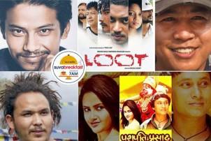 जसले नेपाली फिल्ममा 'क्रान्ति'ल्याए